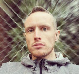 Denis Finnegan gay