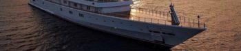 David Geffen Slammed After Flaunting $590 Million Yacht in Coronavirus 'Stay Safe' Instagram Post