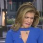 Hoda Kotb Breaks Down in Tears on Air During 'TODAY' Show Coronavirus Coverage: WATCH