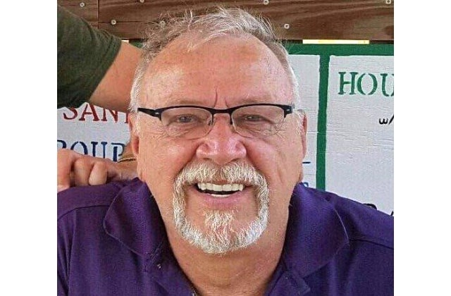 George 'Skip' Panse coronavirus