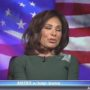 Jeanine Pirro Drunk? FOX News Host Appears to Do Show Completely Hammered: WATCH