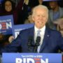Joe Biden Clinches Democratic Nomination, Calls for 'Equal Justice and Equal Opportunities' for All Americans