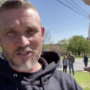 Anti-Gay Pastor Defies Social Distancing, Hosts Good Friday Revival Featuring Teen Son on Cross: WATCH