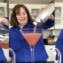 Ina Garten Shares Jumbo Cosmo Recipe: 'During a Crisis, Cocktail Hour Can Be Almost Any Hour' — WATCH