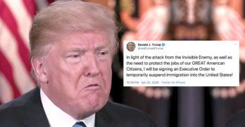 immigration trump