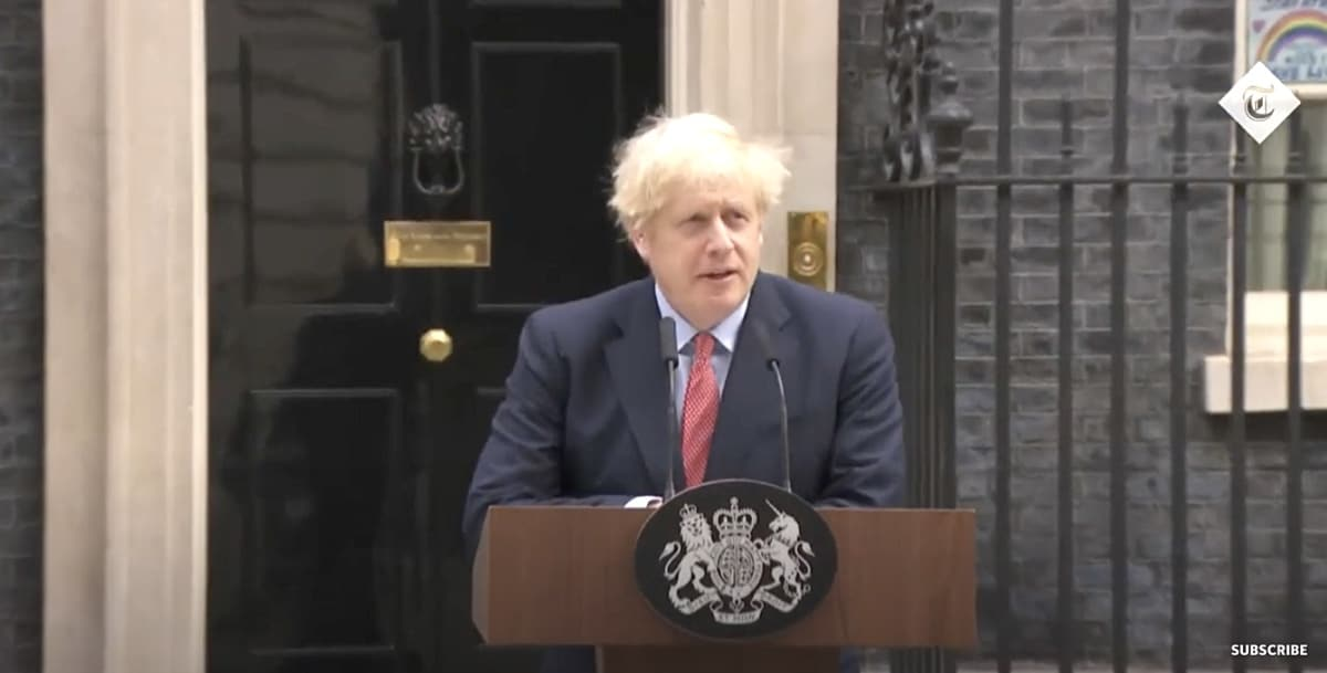 boris johnson coronavirus mugger