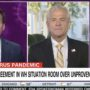 CNN Anchor Grills Trump Trade Adviser Peter Navarro After 'Epic' Clash with Fauci Over COVID-19 Treatments: 'Why Should We Listen to You?' — WATCH