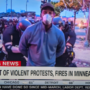 'Reporting While Black': Minnesota Police Arrest CNN Journalist During Live Broadcast: WATCH