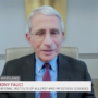 Dr. Fauci Pays Tribute to Larry Kramer: 'I Loved The Guy, And I Think He Loved Me Back' (WATCH)
