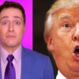 Randy Rainbow Hilariously Trolls Trump's Bizarre 'CHINA!' Tweet (VIDEO)