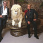 Siegfried & Roy's Siegfried Fischbacher Has Died at 81, Eight Months After Losing Roy Horn