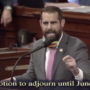 Gay Rep. Brian Sims Says GOP Lawmaker Heckled Him With 'Little Girl' Slur on House Floor: VIDEO