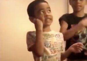 babysitter slaps boy gay