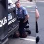 White Minneapolis Police Officer Kills Defenseless, Handcuffed Black Man While Second Officer Looks On in Disturbing Video: WATCH