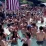 Massive Crowd Seen Partying in Lake of the Ozarks Pool Told to Self-Quarantine for Two Weeks: WATCH