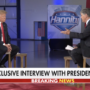 Trump Predicts Biden Victory: 'He's Going to Be Your President Because Some People Don't Love Me' (WATCH)
