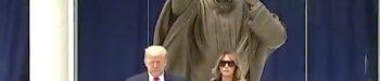 Washington Archbishop Slams 'Misuse and Manipulation' of Saint John Paul II National Shrine for Trump Photo Op