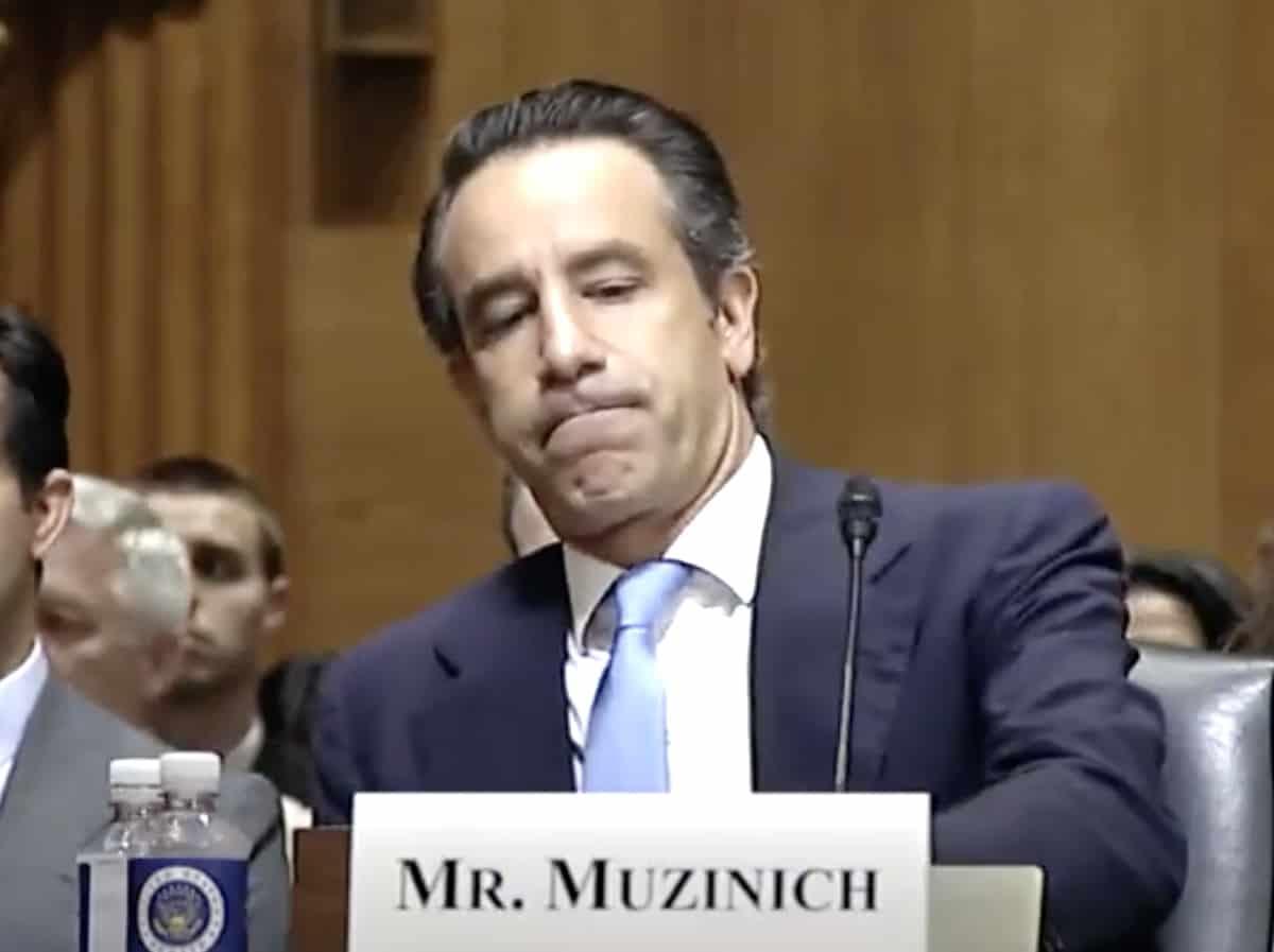Justin Muzinich