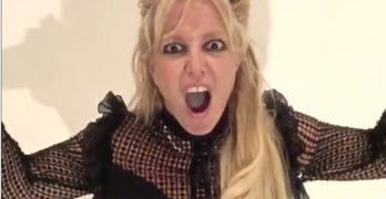 Britney Spears LGBTQ Pride