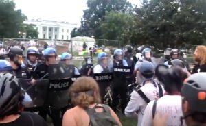 statues arrest
