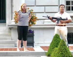 st louis couple guns