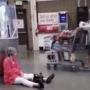 Costco Karen Stages Sit-In After Refusing to Wear Mask: 'I'm an American. I Have Constitutional Rights.'