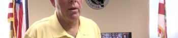 Florida School Official Claims He Was 'Set Up' After Saying Being Gay is a Choice Because 'God': WATCH