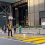 NYC Begins Painting 'Black Lives Matter' Mural in Front of Trump Tower: WATCH LIVE