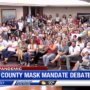 Utah Karens Pack Meeting to Oppose School Mask Mandate: 'This is Tyranny!' (WATCH)