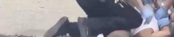 Disturbing Video Shows Pennsylvania Police Officer Pressing Knee on Black Man's Neck: WATCH