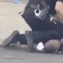 Disturbing Video Shows Pennsylvania Police Officer Pressing Knee on Black Man's Neck: WATCH
