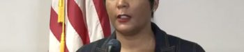 Atlanta Mayor Keisha Lance Bottoms Tests Positive for COVID-19: WATCH