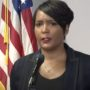 Atlanta Mayor Keisha Lance Bottoms Tests Positive for COVID-19: WATCH