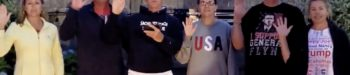 Michael Flynn Makes Pledge to QAnon in July 4 Video: WATCH