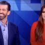 Donald Trump Jr's Girlfriend Kimberly Guilfoyle Tests Positive for COVID-19