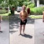 'Permit Karen' Terrorizes Black Neighbors for Building a Patio: WATCH
