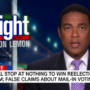 Don Lemon Blasts Trump for 'Disgusting, Racist' Attack on Kamala Harris, Says GOP Senators Are 'Complicit': WATCH