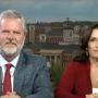 Medics Responding to 911 Call from Becki Falwell Found Jerry Falwell Jr. Drunk, Wounded, and Bleeding