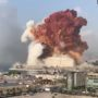 Powerful Explosion Rocks Beirut, Lebanon: WATCH