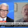 Anderson Cooper Chokes Up Asking About Moment Gay ICU Doctor Died in His Husband's Arms: WATCH