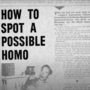 Cured: New Film Documents Fight to Declassify Homosexuality as Mental Illness —TRAILER