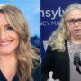 Virulently Anti-LGBTQ Senior Trump Adviser Jenna Ellis Misgenders and Mocks Pennsylvania Official in Transphobic Tweet