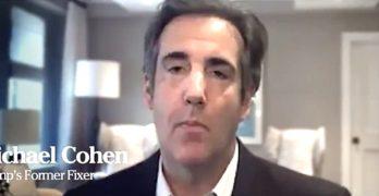Michael Cohen ad