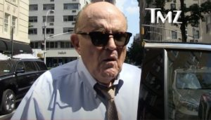 Rudy Giuliani kanye