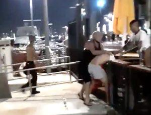 gay jaffa attack