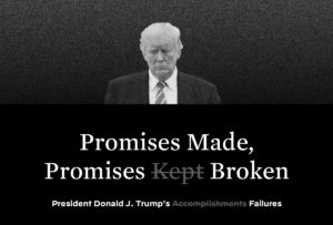 keep america great trump