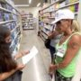'Fake Federal Agent Karen' Warns Worker That She Will Be Personally Sued by the Government if She Enforces Store's Mandatory Mask Policy: WATCH