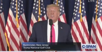 veterans choice trump