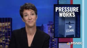 rachel maddow mailboxes