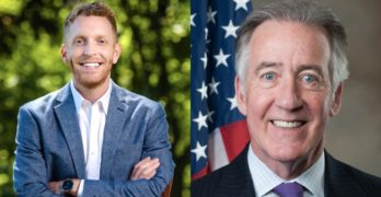 Alex Morse Richard Neal
